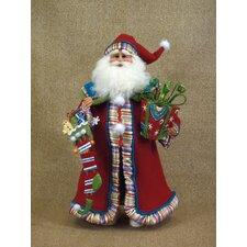 Crakewood Whimsy Santa