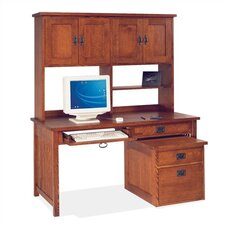 <strong>Anthony Lauren</strong> Craftsman Home Office 58