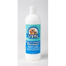 Aloe and Oatmeal Pet Shampoo