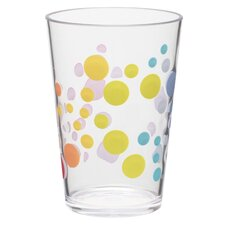 Bubble 8 oz. Juice Tumbler (Set of 6)