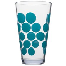 Dot Dot 19 oz. Highball Tumbler (Set of 6)