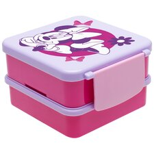 Minnie Bento Box