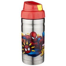 Spider-Man 0.38-Qt. Dishwasher Liquid Lock Canteen