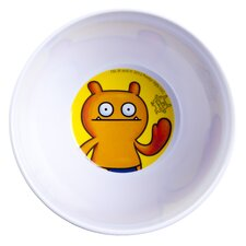 "Ugly Dolls 4.25"" 11.5 oz. Tone Bowl (Set of 2)"