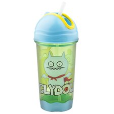 Ugly Dolls 13.5 oz. Flip and Sip Tumbler with Liquid Lock
