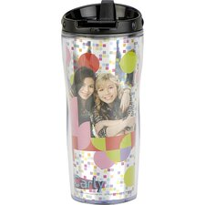 Nickelodeon iCarly Travel Tumbler