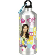 Nickelodeon iCarly Aluminum Bottle