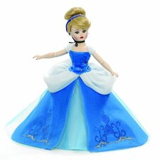 <strong>Madame Alexander</strong> Disney Showcase Cinderella Doll