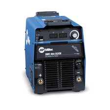 XMT 304 DC-CC 208V Multi-Process Welder 400A with Auto Link