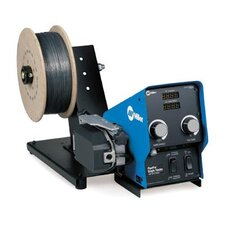 Bench-Style Single Feeder For PipePro 450 Multi-Process Welder with Auto-Line