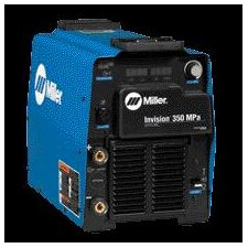 Invision 350 MPa 115V Multi-Process Welder 400A