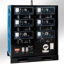 Mark VI 6 CC Modules 230/460/575V Multi-Process Welder