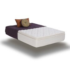 "<strong>Wolf</strong> Verde 12"" Plush Pillow Top Mattress"