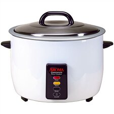 Electronic Commercial Dry Rice Cooker