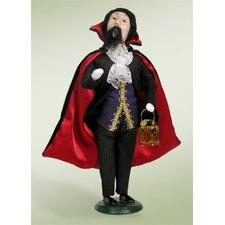 Vampire Figurine
