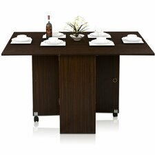 "Boyate 47.24"" Rectangular Folding Table"