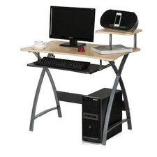 <strong>Furinno</strong> Besi New Office Computer Desk