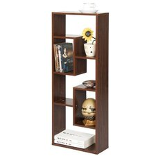 Boyate 5 Wall Mounted Shelf