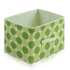 Laci Non-Woven Fabric Soft Storage Bin II