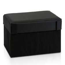 Oxford Multipurpose Foldable Storage Ottoman