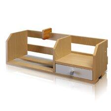 PASiR Desk Storage Shelf with Bin