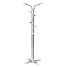 Yijin Multi-functional Hat and Coat Rack Stand
