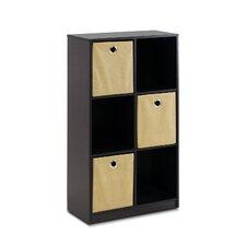 "Econ 36.5"" Storage Bookcase"