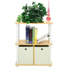 Go Green Multipurpose Storage Rack