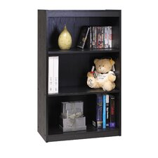3-Tier Bookcase