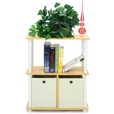 "23.6"" Go Green Multipurpose Storage Rack"