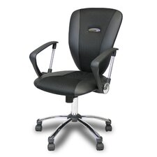 Hidup Mesh Executive Chair