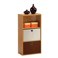 "Click-N-Easy Tiada 31.5"" Bookcase"