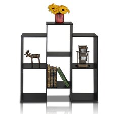 Parsons Staggered Cube Bookcase