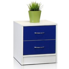Click-N-Easy 2 Drawer Chest