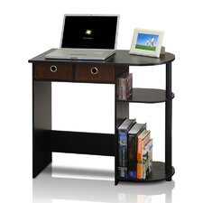 <strong>Furinno</strong> Go Green Home Laptop Notebook Computer Desk/Table