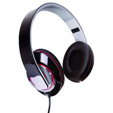 Sunbeam Stereo Bass Foldable Headphones