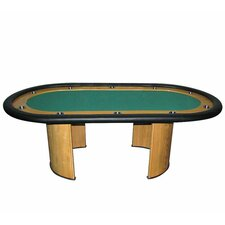 "84"" Professional Texas Holdem Poker Table"