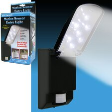 <strong>Trademark Global</strong> Bright 7 LED Motion Sensor Entry Light