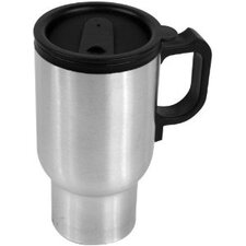 Joe Traveller Heated Stainless Steel Travel Mug
