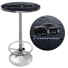 <strong>Trademark Global</strong> Camaro Pub Table