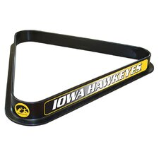 <strong>Trademark Global</strong> Iowa Billiard Ball Triangle Rack