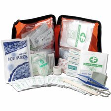 First Aid Essentials Set