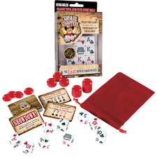Square Shootersr Basic Game Set