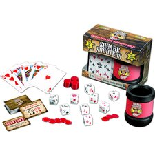 Square Shootersr Game Deluxe Set