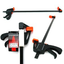 "Large 24"" Nylon Quick Release Wood Clamp"