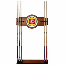 Miller High Life Billiard Cue Rack