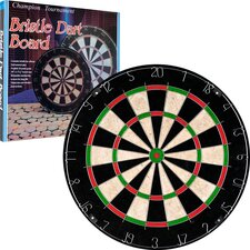 TGT Champion Tournament Bristle Dartboard