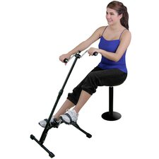 <strong>Trademark Global</strong> Remedy Total Body Pedal Exerciser