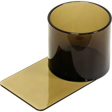 Plastic Cup Holder - Slide Under for Poker Table (Set of 3)