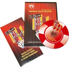 Winning Texas Hold'em Instructional DVD
